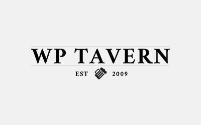 WPTavern Logo
